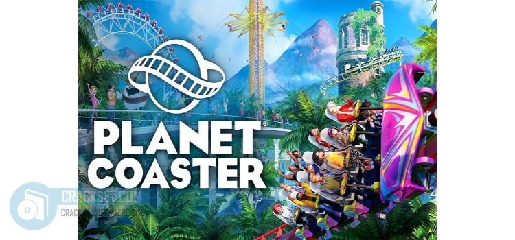 Planet Coaster Crack