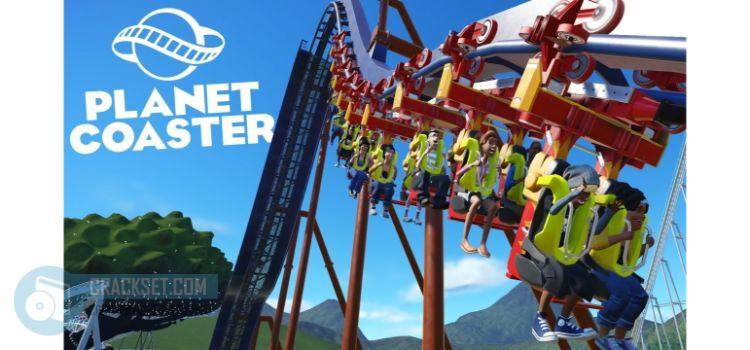 Planet Coaster key